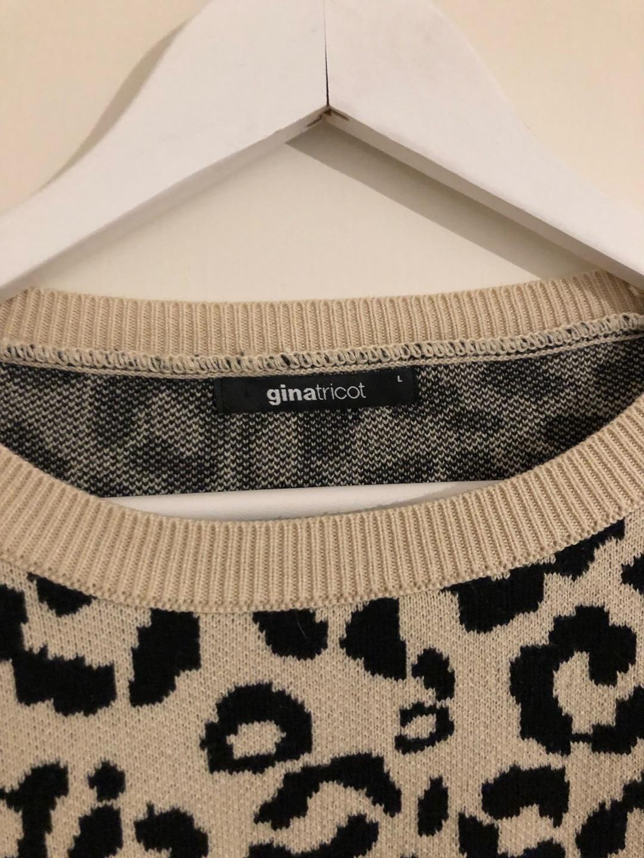 Damen pullover & strickjacken - GINA TRCOT photo 2