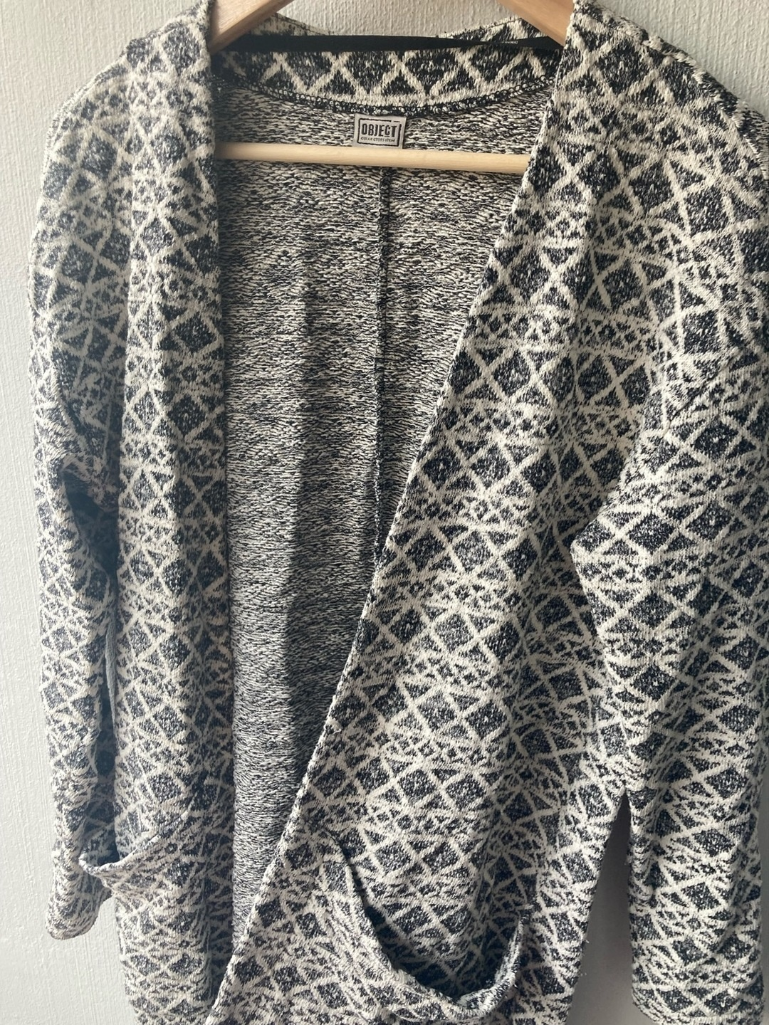 Women's jumpers & cardigans - OBJECT photo 2