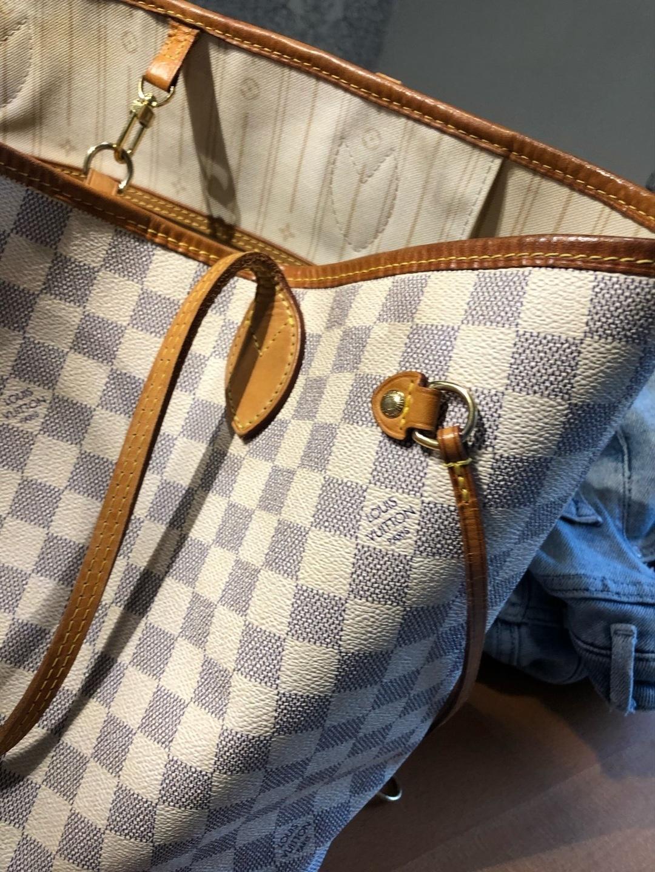 Women's bags & purses - LOUIS VUITTION photo 2