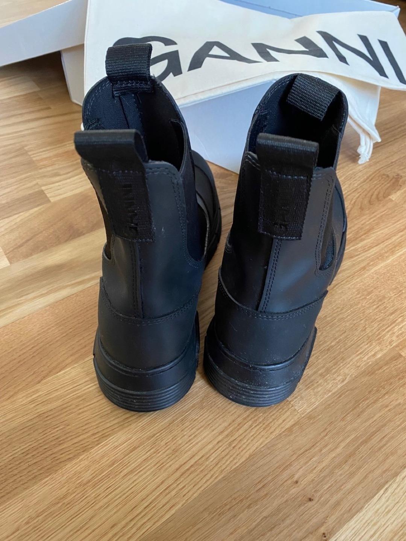 Women's boots - GANNI photo 3
