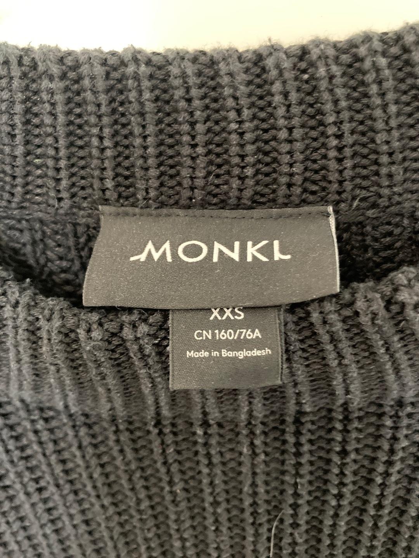 Damen pullover & strickjacken - MONKI photo 2