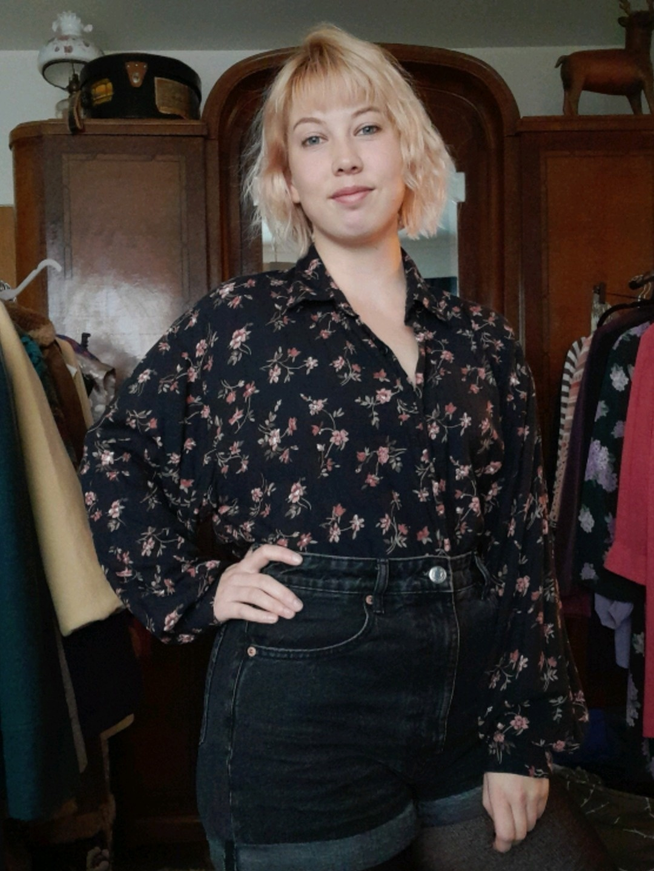 Women's blouses & shirts - VINTAGE/90S photo 1