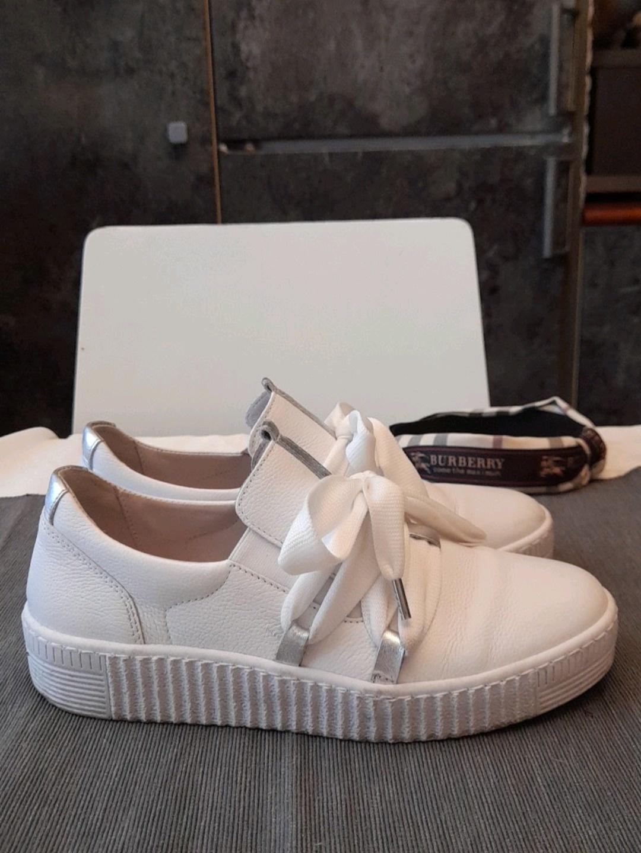 Women's sneakers - GABOR photo 3