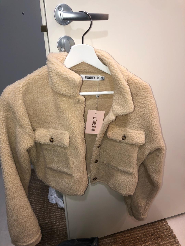 Damers frakker og jakker - MISSGUIDED photo 1