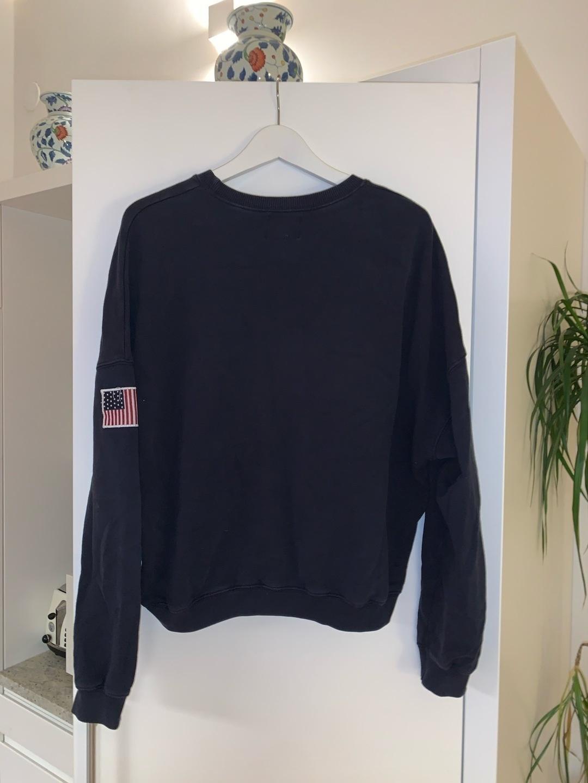 Damers hættetrøjer og sweatshirts - PULL&BEAR photo 2