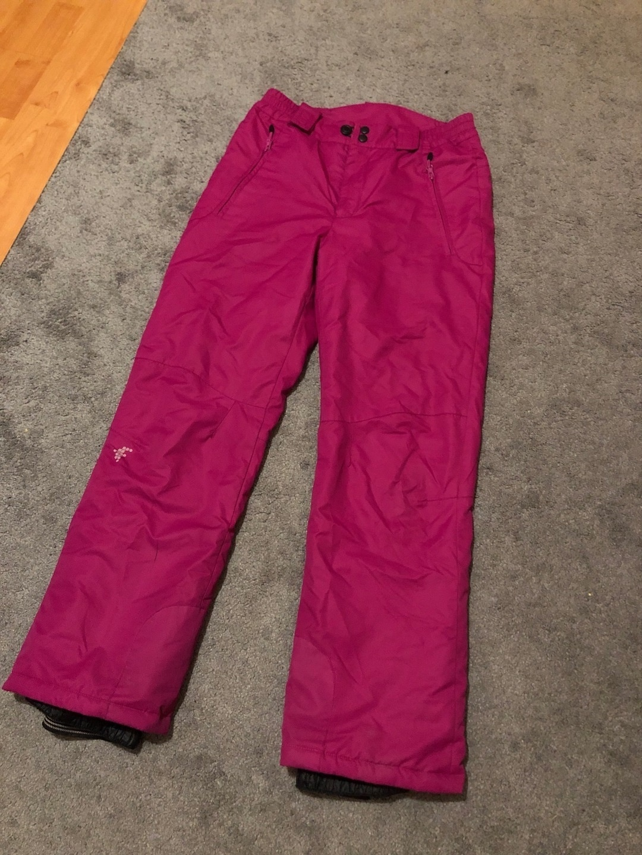 Damers bukser og jeans - FUTURE SPORT photo 1