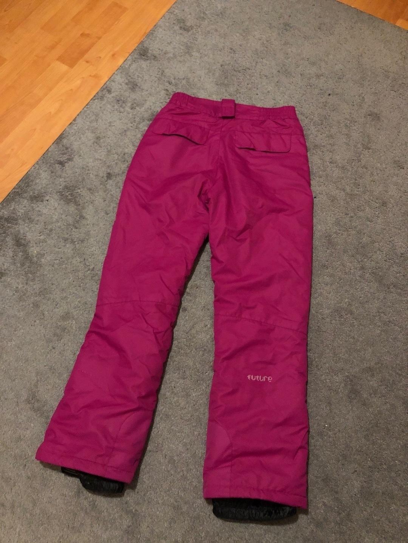 Damers bukser og jeans - FUTURE SPORT photo 2