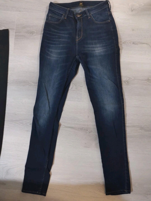 Women's trousers & jeans - LEE SCARLETT photo 2