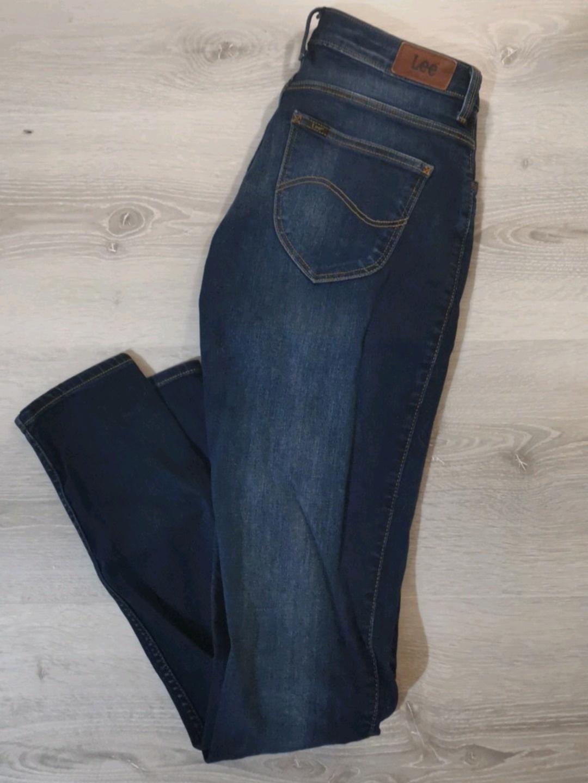 Women's trousers & jeans - LEE SCARLETT photo 1