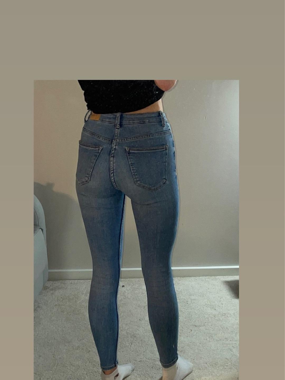 Damers bukser og jeans - BERSHKA photo 2