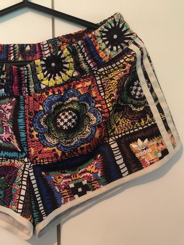 Women's shorts - ADIDAS photo 3