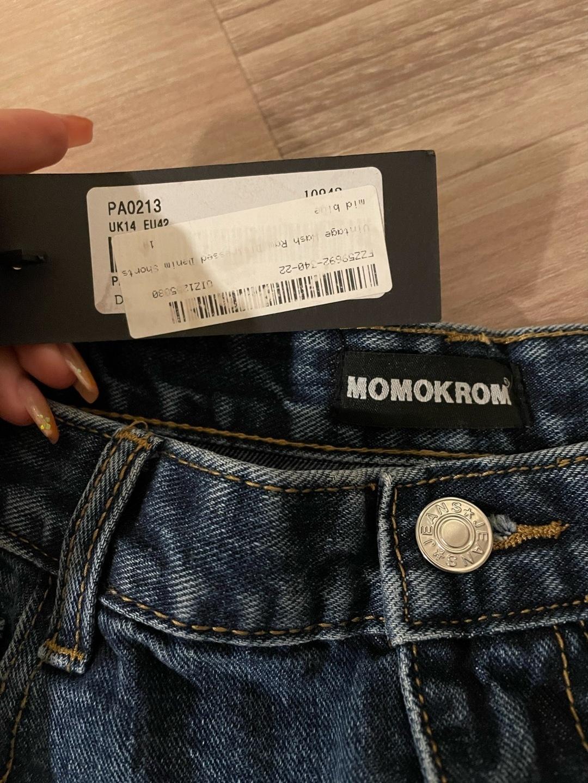 Women's shorts - MOMOKROM photo 4