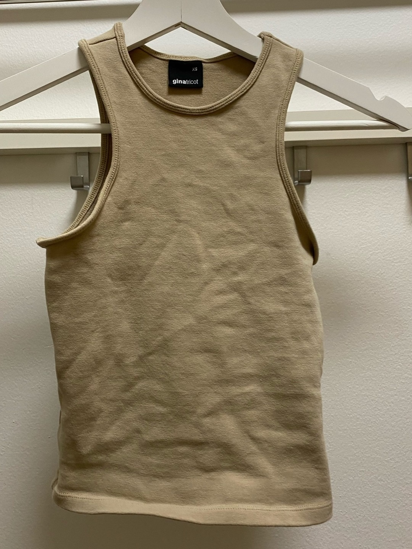 Damen tops & t-shirts - GINA TRCOT photo 1