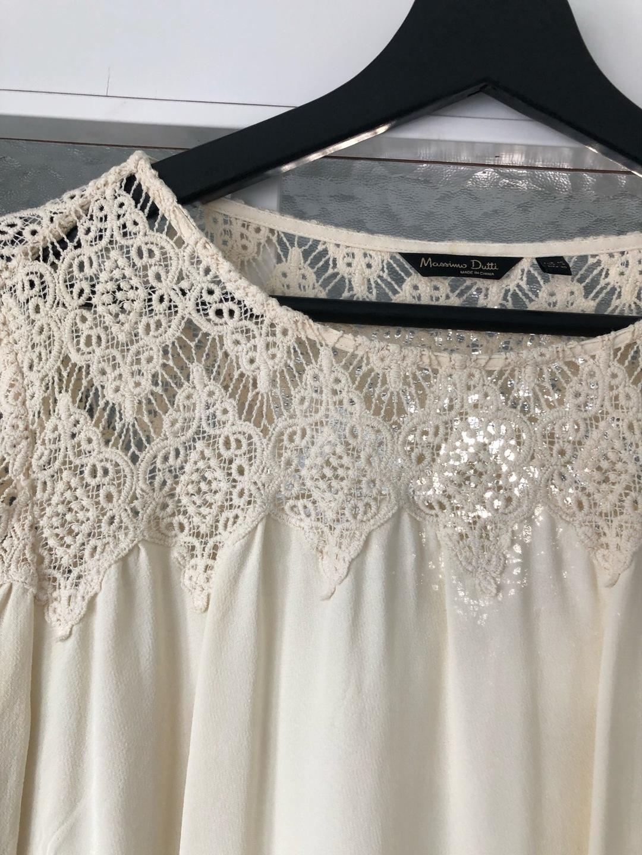 Women's blouses & shirts - MASSIMO DUTTI photo 2