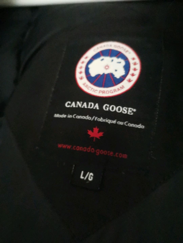 Women's coats & jackets - CANADA GOOSE photo 3