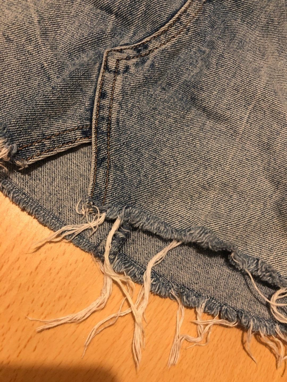 Damers nederdele - ZARA photo 2