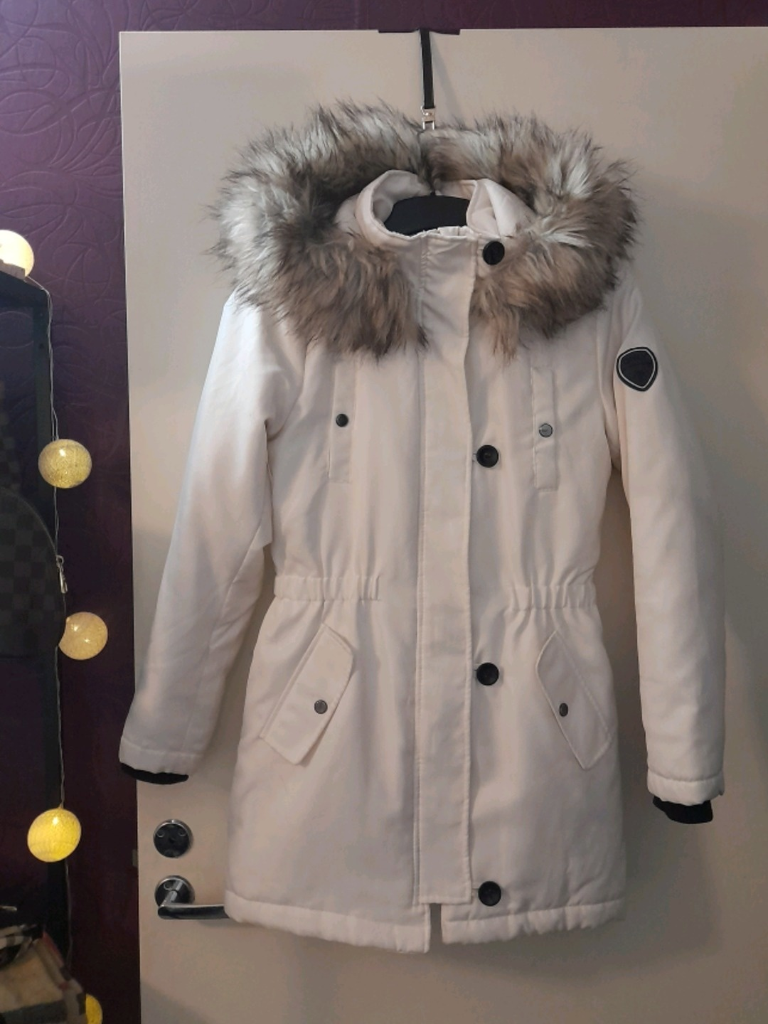 Women's coats & jackets - ONLY OUR STORY photo 1