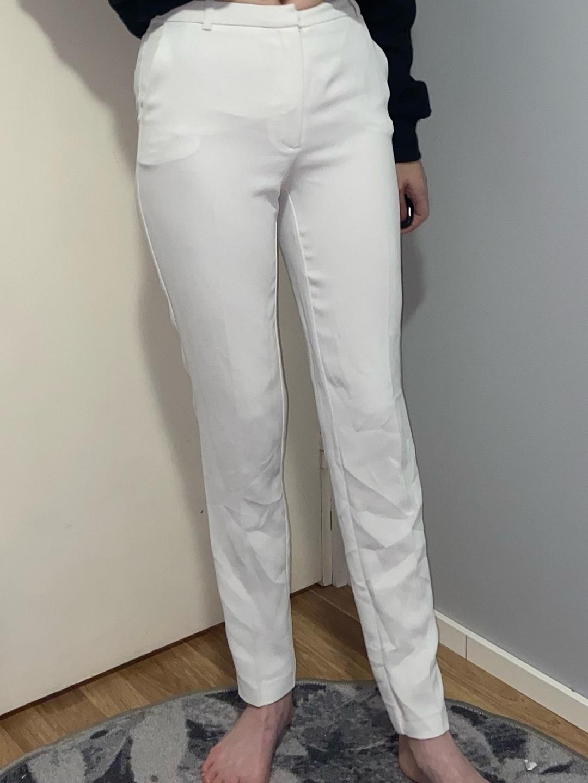 Naiset housut & farkut - MANGO photo 3