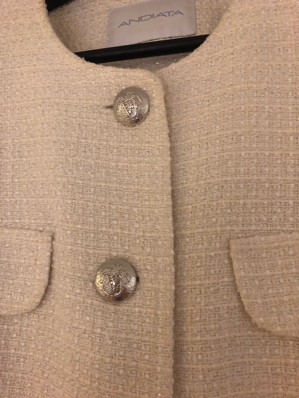Naiset takit & jakut - ANDIATA photo 2