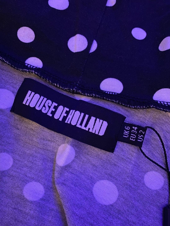 Naiset mekot - HOUSE OF HOLLAND photo 3