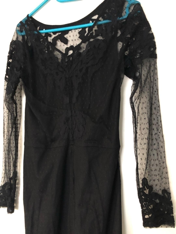 Women's dresses - LOST INK photo 3