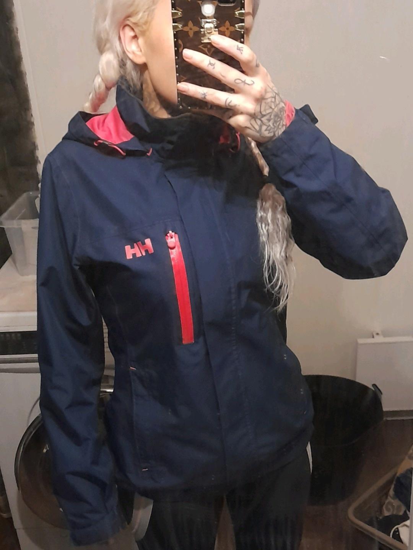 Damers frakker og jakker - HELLY HANSEN photo 4
