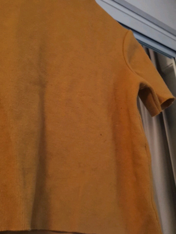 Damers toppe og t-shirts - ZARA: photo 2