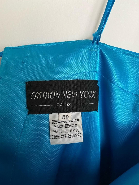 Damers kjoler - FASHION NEW YORK PARIS photo 3
