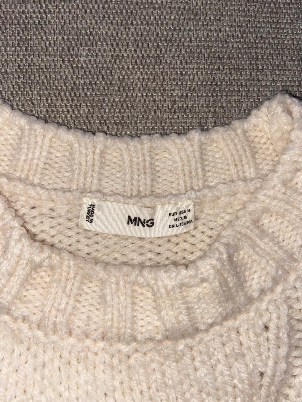 Damen pullover & strickjacken - MANGO photo 2