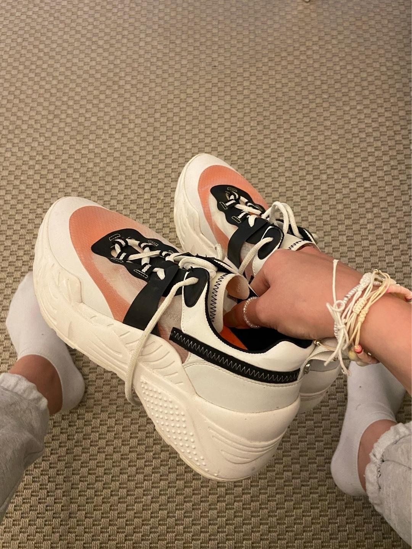 Damers sneakers - STEVE MADDEN photo 1