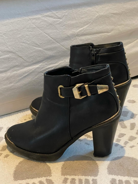 Women's boots - DINSKO photo 1