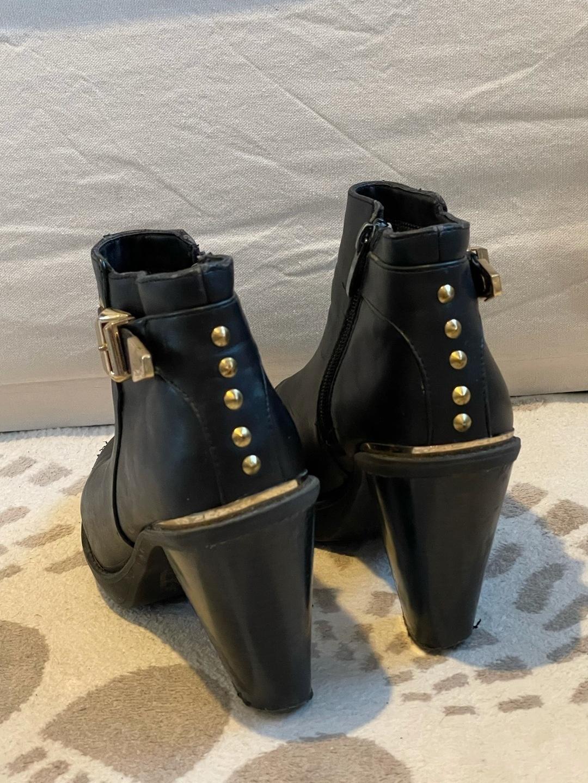 Women's boots - DINSKO photo 3