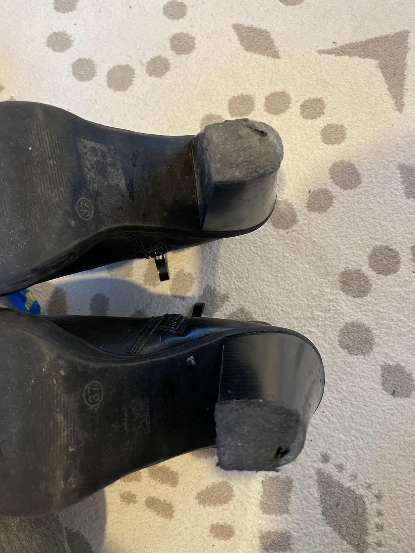 Women's boots - DINSKO photo 4