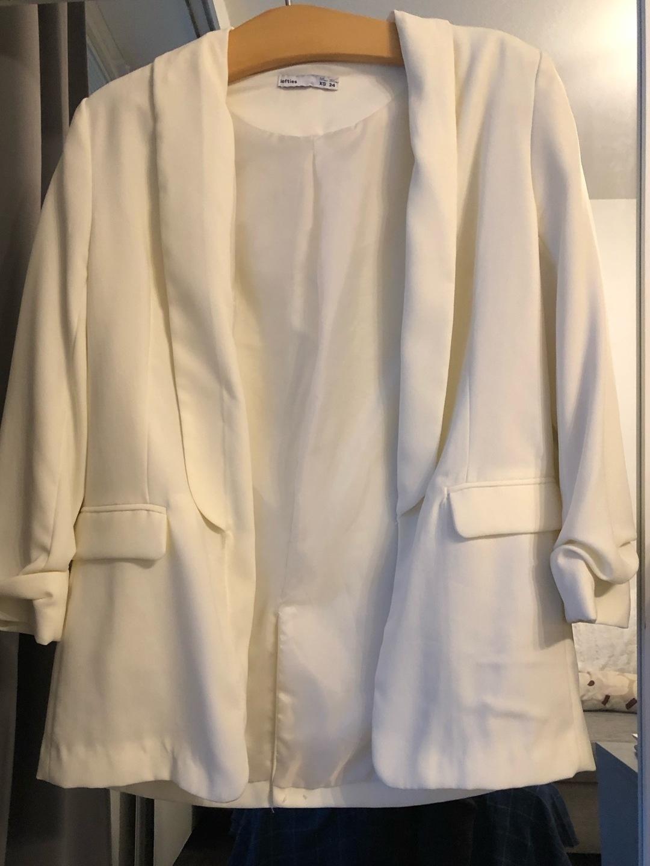 Damers frakker og jakker - LEFTIES photo 2