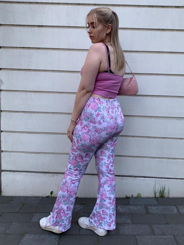 Women's trousers & jeans - RECLAIMED VINTAGE photo 1