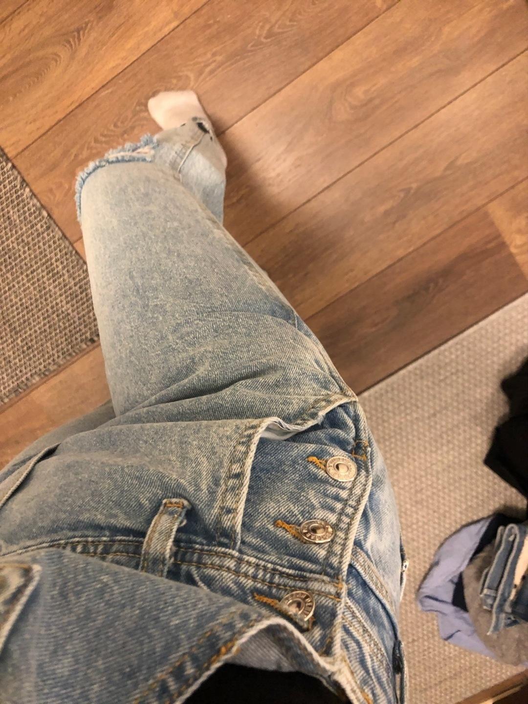Damers bukser og jeans - PULL&BEAR photo 3