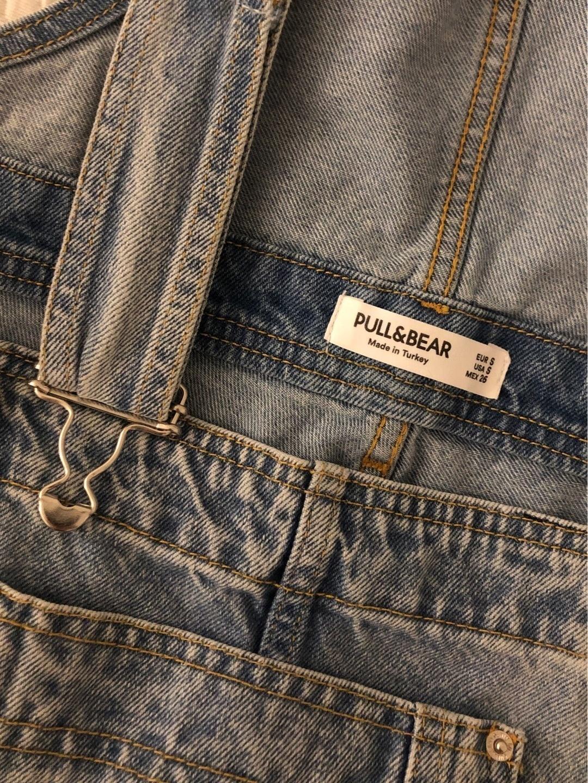 Damers bukser og jeans - PULL&BEAR photo 4