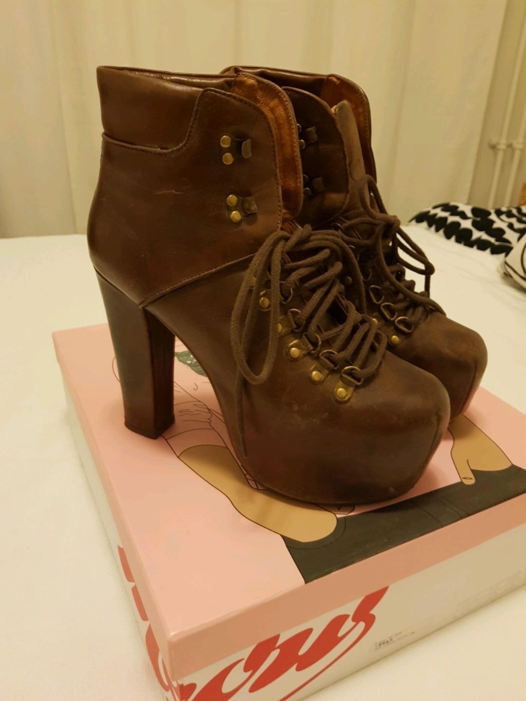 Women's boots - JEFFREY CAMPBELL photo 1