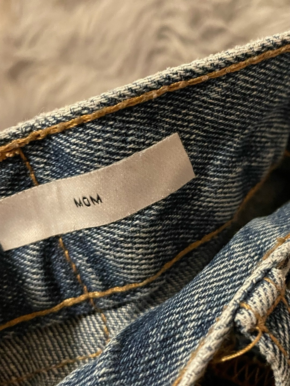 Women's trousers & jeans - PULL&BEAR photo 3
