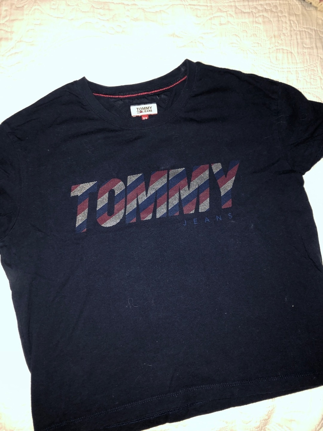 Naiset topit & t-paidat - TOMMY JEANS photo 1