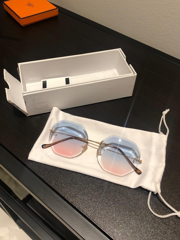 Women's sunglasses - NOPEET photo 1