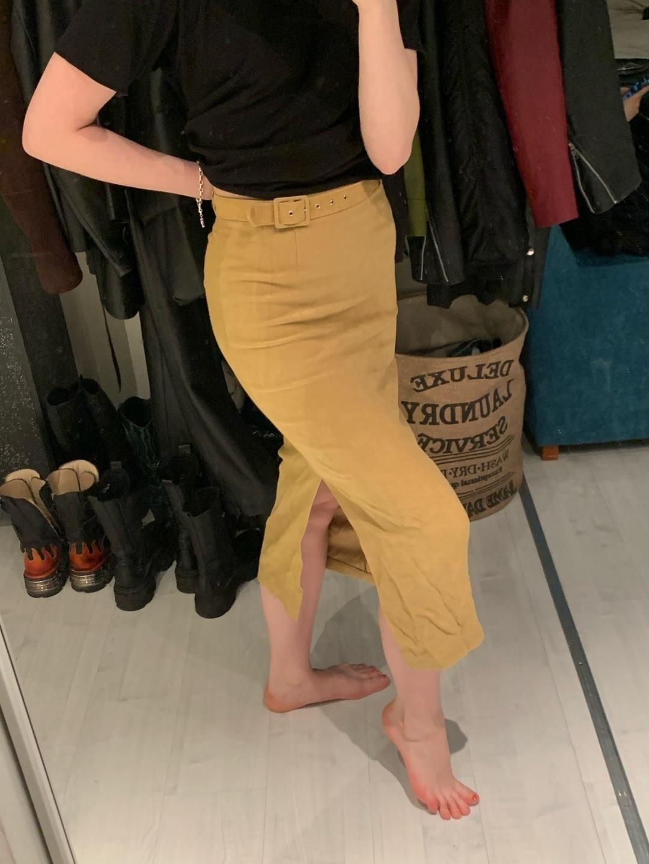 Women's skirts - CLUB CLOTHING CO photo 3