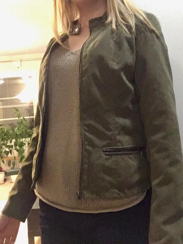Women's coats & jackets - JACQELINE DE YONG photo 2