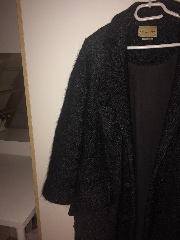 Women's coats & jackets - ISABEL MARANT photo 2