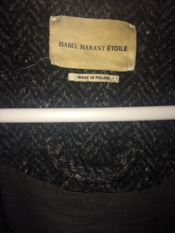 Women's coats & jackets - ISABEL MARANT photo 3