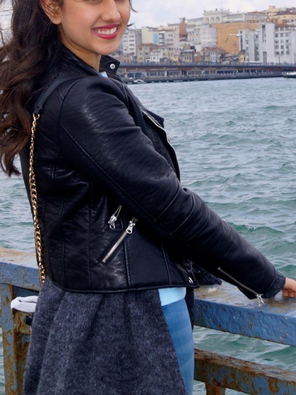 Women's coats & jackets - MESSAGE photo 3