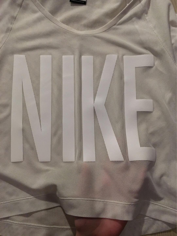 Women's tops & t-shirts - NIKE photo 3
