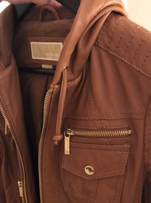 Women's coats & jackets - MICHAEL KORS photo 3