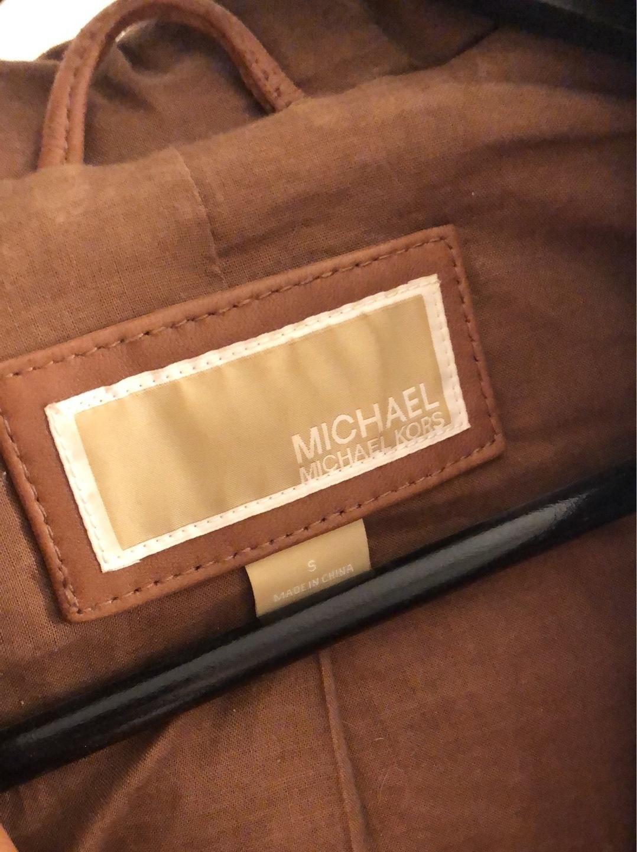Women's coats & jackets - MICHAEL KORS photo 4