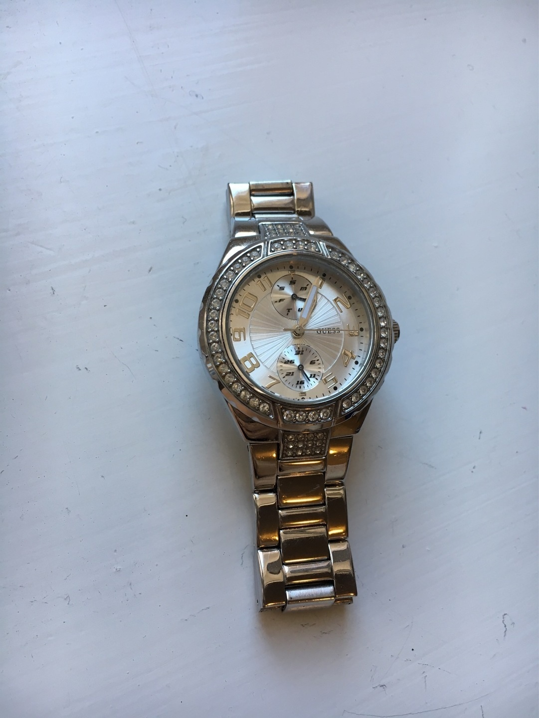 Women's watches - GUESS photo 1
